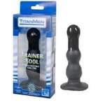 FALLO ANALE PLUG TITANMEN TRAINING TOOL #3